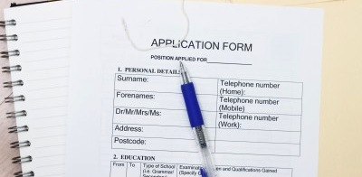 what happens if you lie on your application